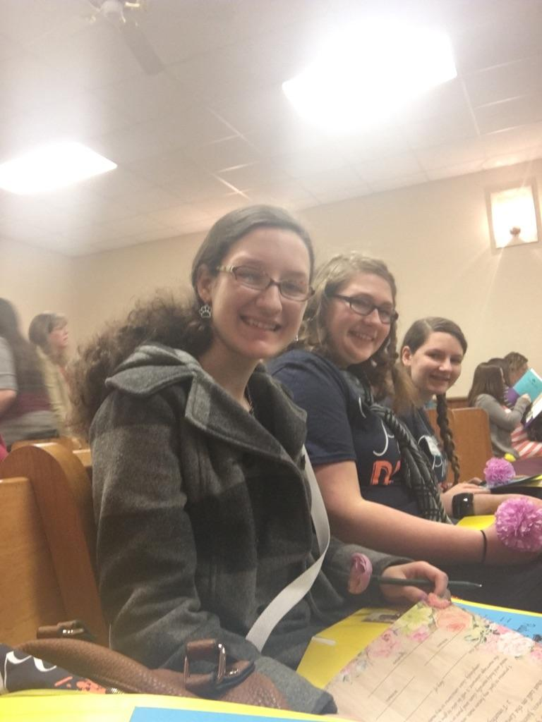 Area-Wide Youth Devotional | East Huntsville Church of Christ